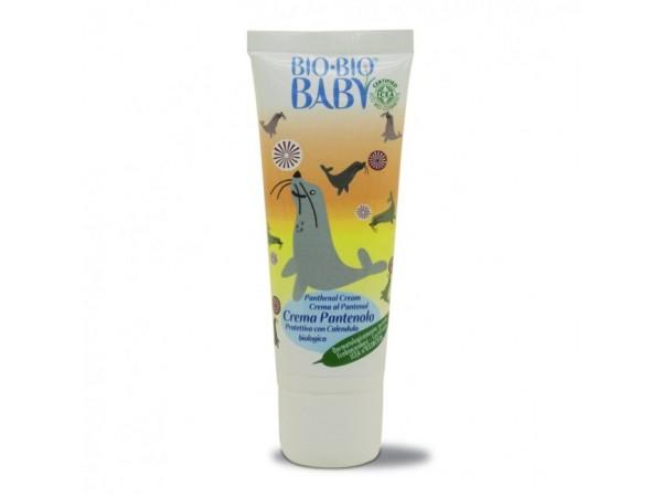 Bio Bio Baby Crema Pantenolo