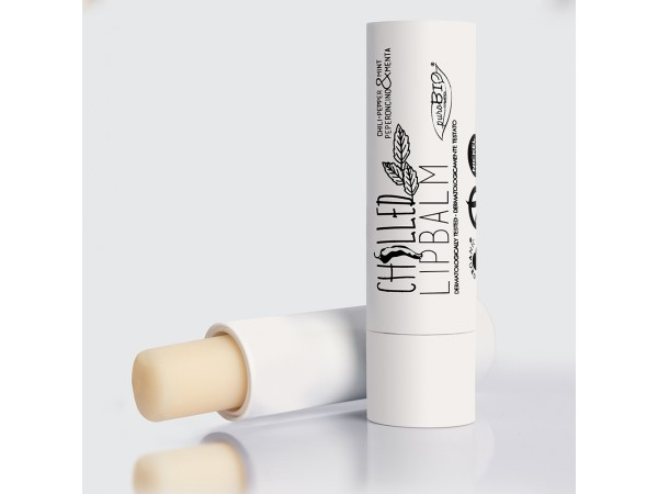 Chilled Lip Balm - Purobio
