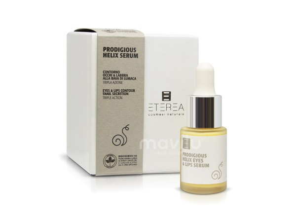 Eterea - Prodigious Helix Eyes & Lips Serum
