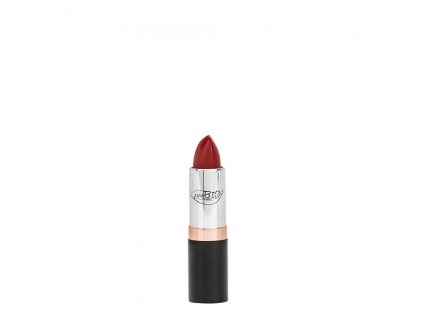 Lipstick n. 14 – Rosso puroBIO