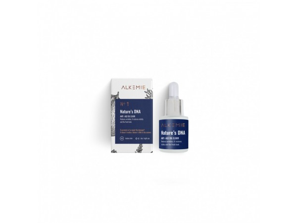 Alkemie - Nature's DNA - Elisir antiage