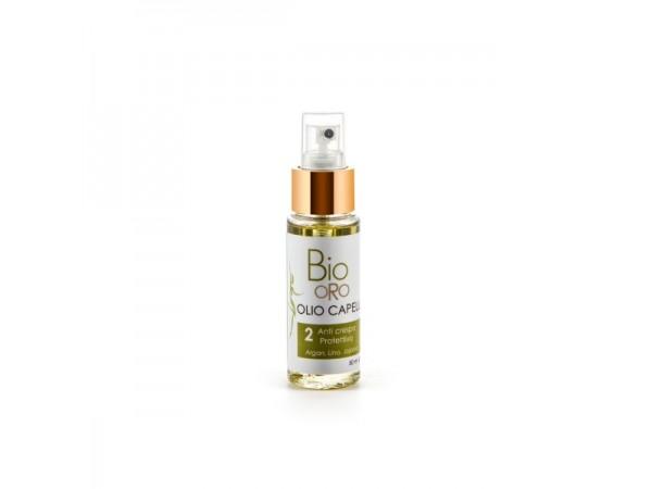 Esprit Equo | Olio capelli anti-crespo protettivo