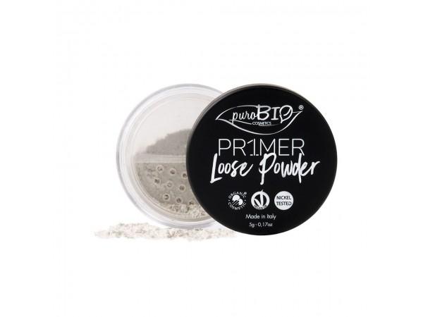 Primer in Polvere - Loose Powder
