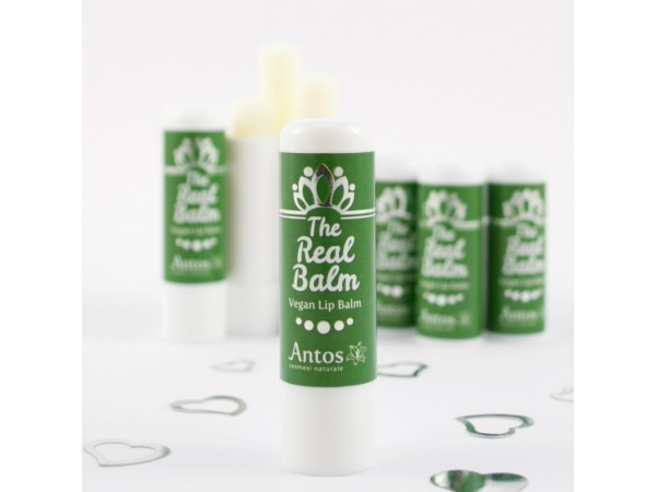 The real Balm - Stick labbra vegano - Antos