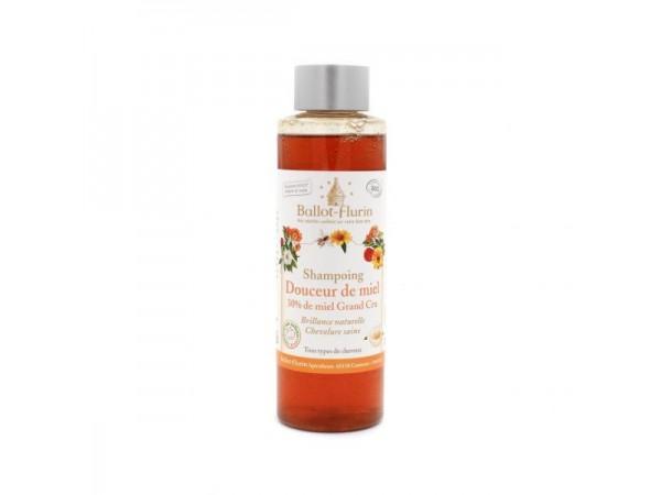 Shampoo dolcezza di Miele