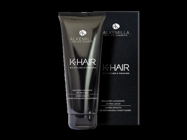 Balsamo Lucidante Extra Liscio -K-HAIR Alkemilla