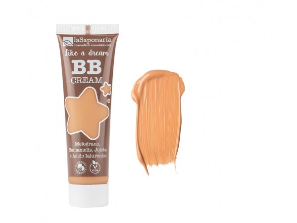 La saponaria - BB cream n°3 (GOLD)