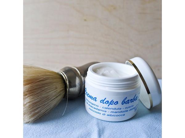 Crema dopo barba