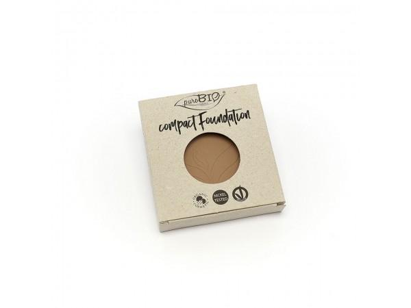Fondotinta compatto Purobio-04 Refill