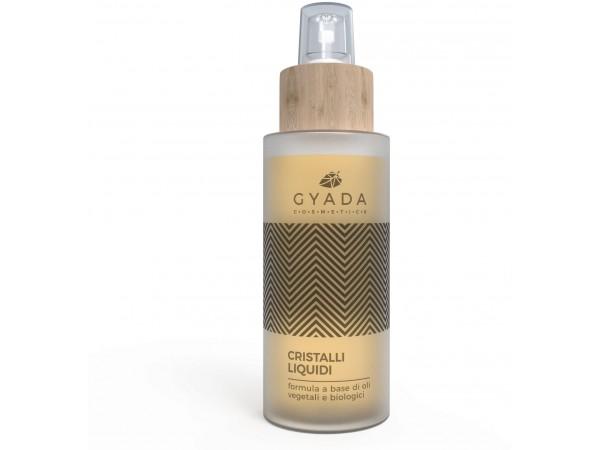 Cristalli liquidi - Gyada