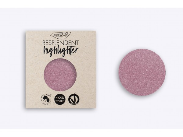 Illuminante RESPLENDENT Highlighter 02-rosa REFILL