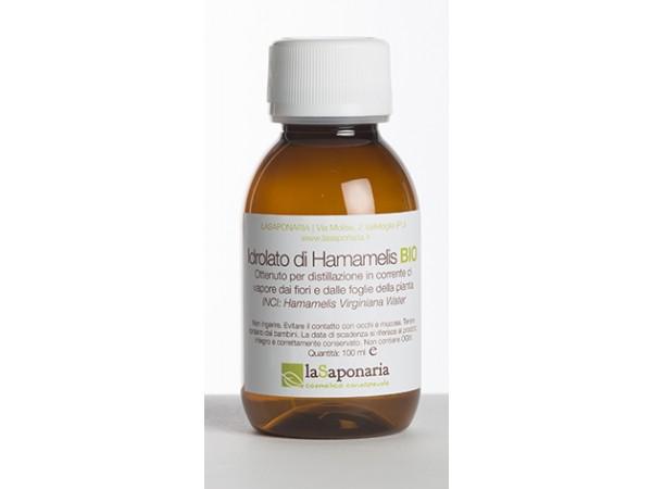 Idrolato hamamelis bio