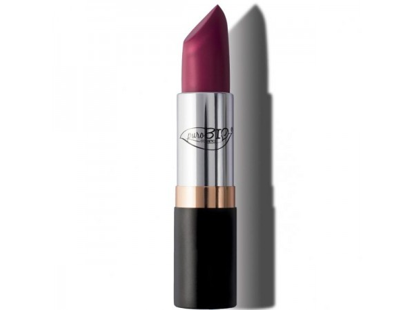 Purobio Rossetto Lipstick N.03 FENICOTTERO
