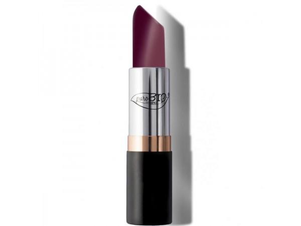 Purobio Rossetto Lipstick N. 05 – CILIEGIA