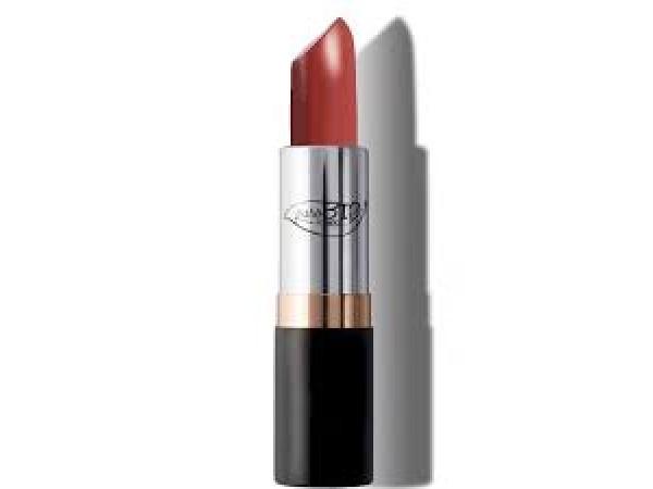 Purobio Rossetto Lipstick N. 06 – ARANCIO BRUCIATO