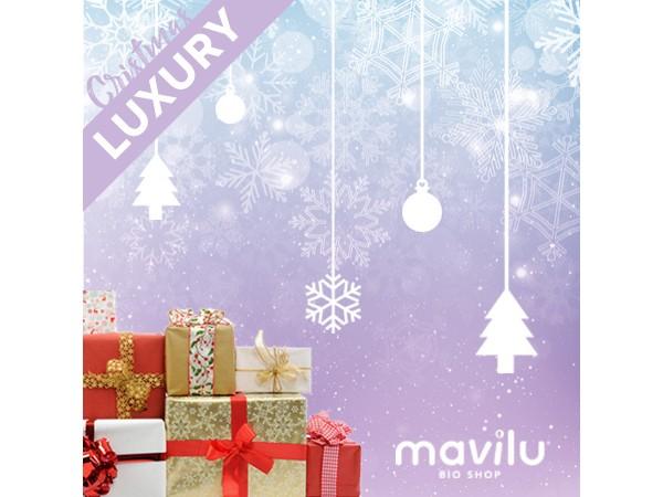 Bio Box di Natale - Christmas Luxury