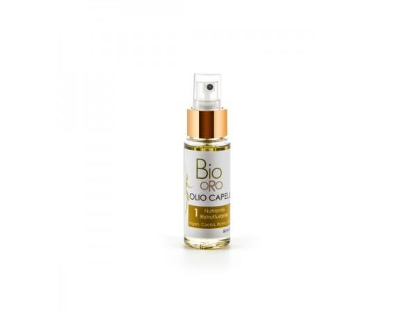 Esprit Equo | Olio capelli nutriente ristrutturante