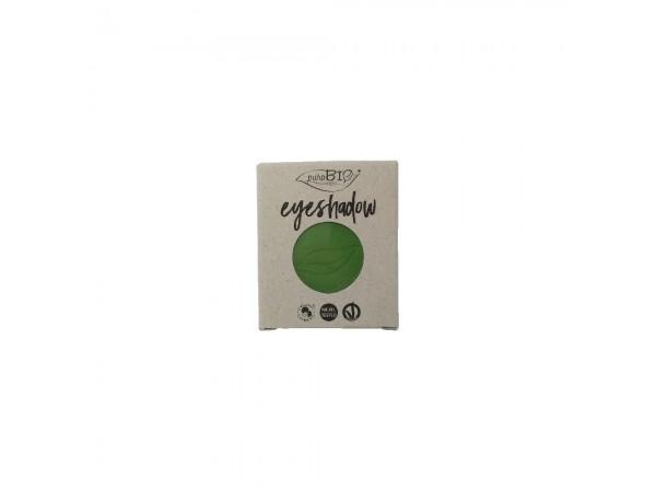 Ombretto compatto Matte Verde Prato 17 REFILL