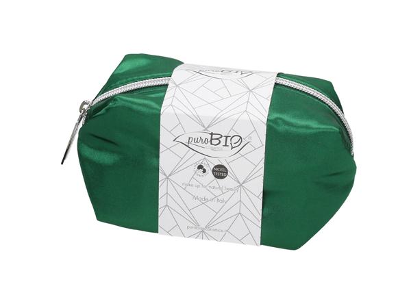 puroBio - pochette verde