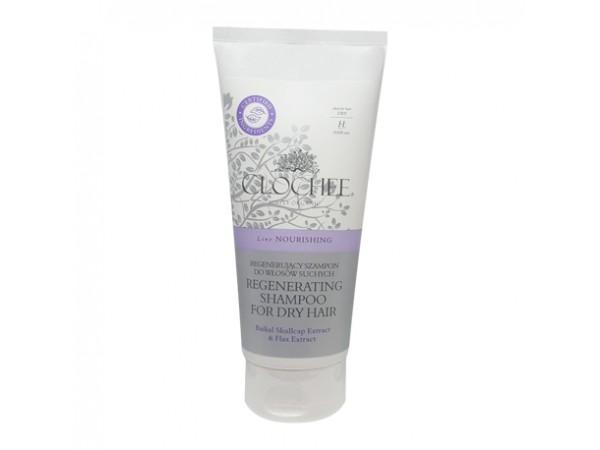 Shampoo Rigenerante per capelli secchi (100ml) - Clochee