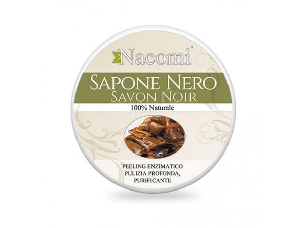 Sapone nero - Nacomi