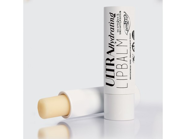 Ultra Hydratating Lip Balm - Purobio