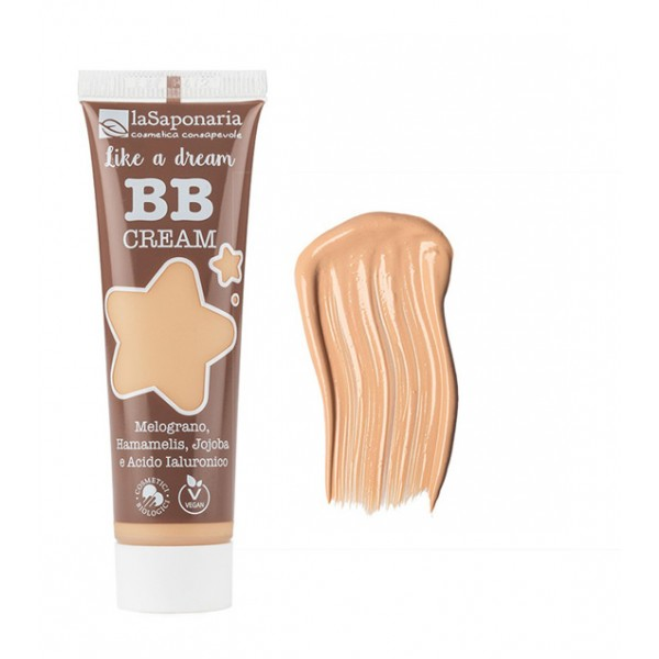 La saponaria - BB cream n°1 (FAIR)