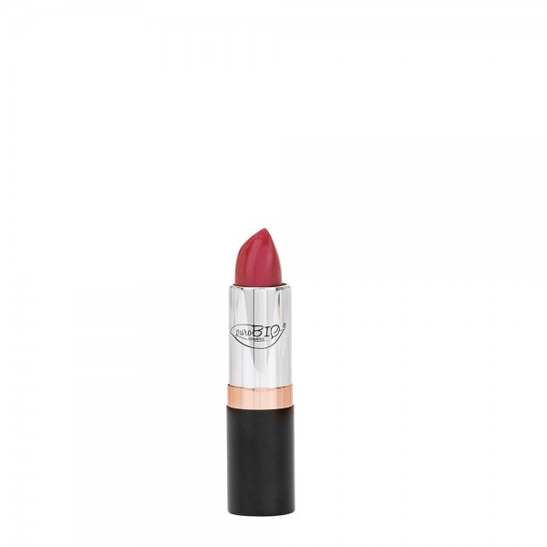 Lipstick n. 13 – Rosso Metal