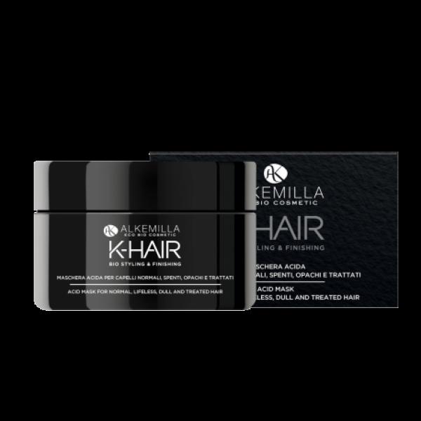 Maschera capelli acida - K-HAIR Alkemilla