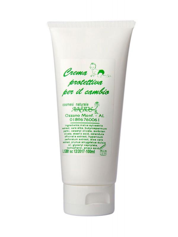 Crema protettiva per il cambio - Antos