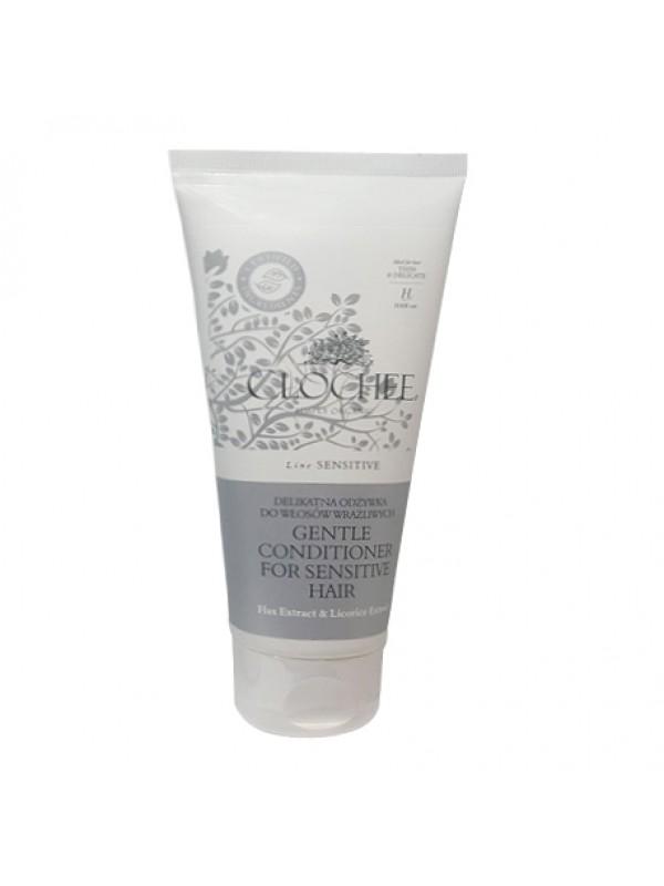 Balsamo Delicato per capelli fragili e sottili - Linea Sensitive - Clochee