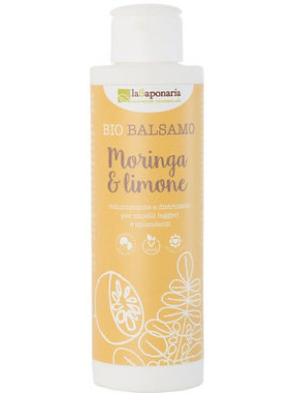 Balsamo volumizzante Moringa & Limone