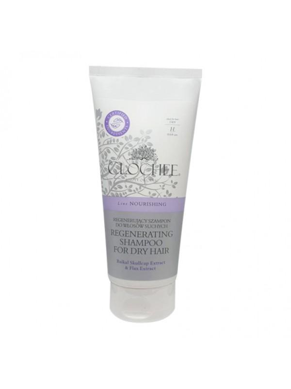 Shampoo Rigenerante Clochee per capelli secchi 100ml
