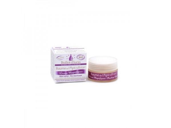 Balsamo dell'Apicoltore® Labbra Magnifiche - Ballot-Flurin