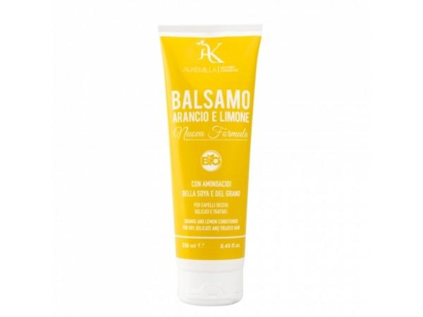 Balsamo Bio Arancio e Limone - Alkemilla