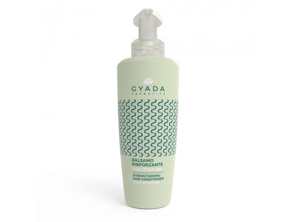 Balsamo rinforzante con spirulina - Gyada Cosmetics