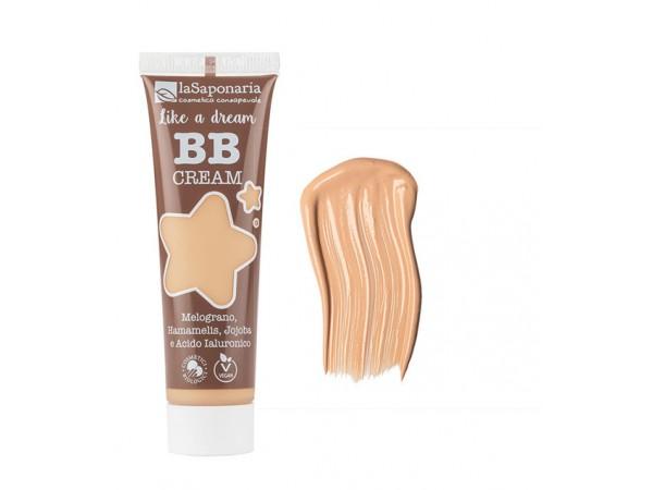 La saponaria - BB cream n°1 (FAIR)