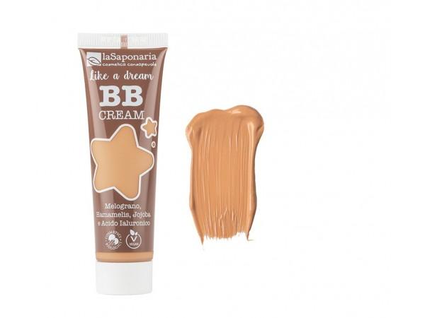 La saponaria - BB cream n°4 (BEIGE)