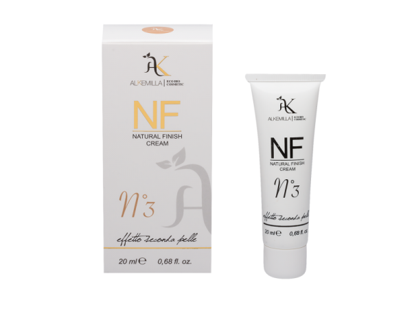 BB Cream NF Cream 03 - Alkemilla