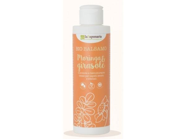Balsamo nutriente  Moringa & Girasole