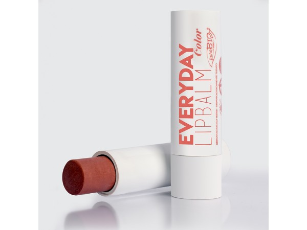 Everyday Color Lip Balm - Purobio