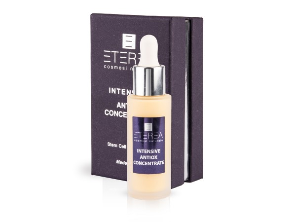 Eterea - Intensive Antiox concentrate