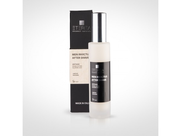 Eterea - Men Invictus After Shave