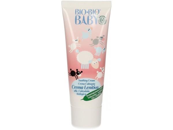 Bio Bio Baby crema lenitiva alla calendula