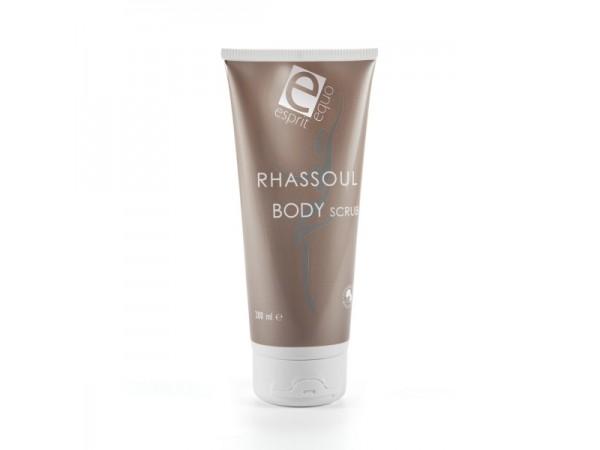 Esprit Equo | Rhassoul Body scrub - Exfoliant corpo