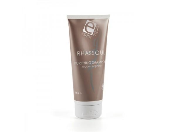 Esprit Equo | Rhassoul Shampoo Purificante