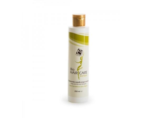 Esprit Equo | Shampoo Trattamento capelli crespi e inariditi