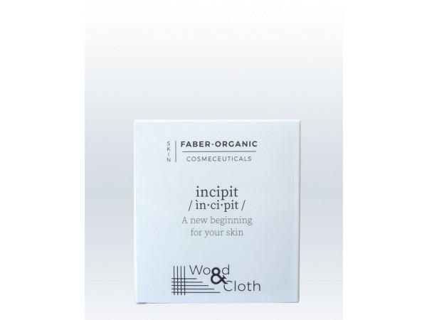 Wood & Cloth - Panno in fibra di legno - Faber Organic