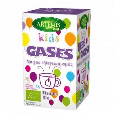 Tisana kids no gas bio
